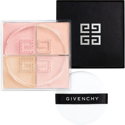 Givenchy Prisme Libre Finishing & Setting Powder - 03 Voile Rose