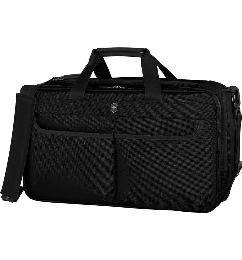 VICTORINOX SWISS ARMY<SUP>®</SUP> WT 5.0 Duffel Bag, Main, color, 001