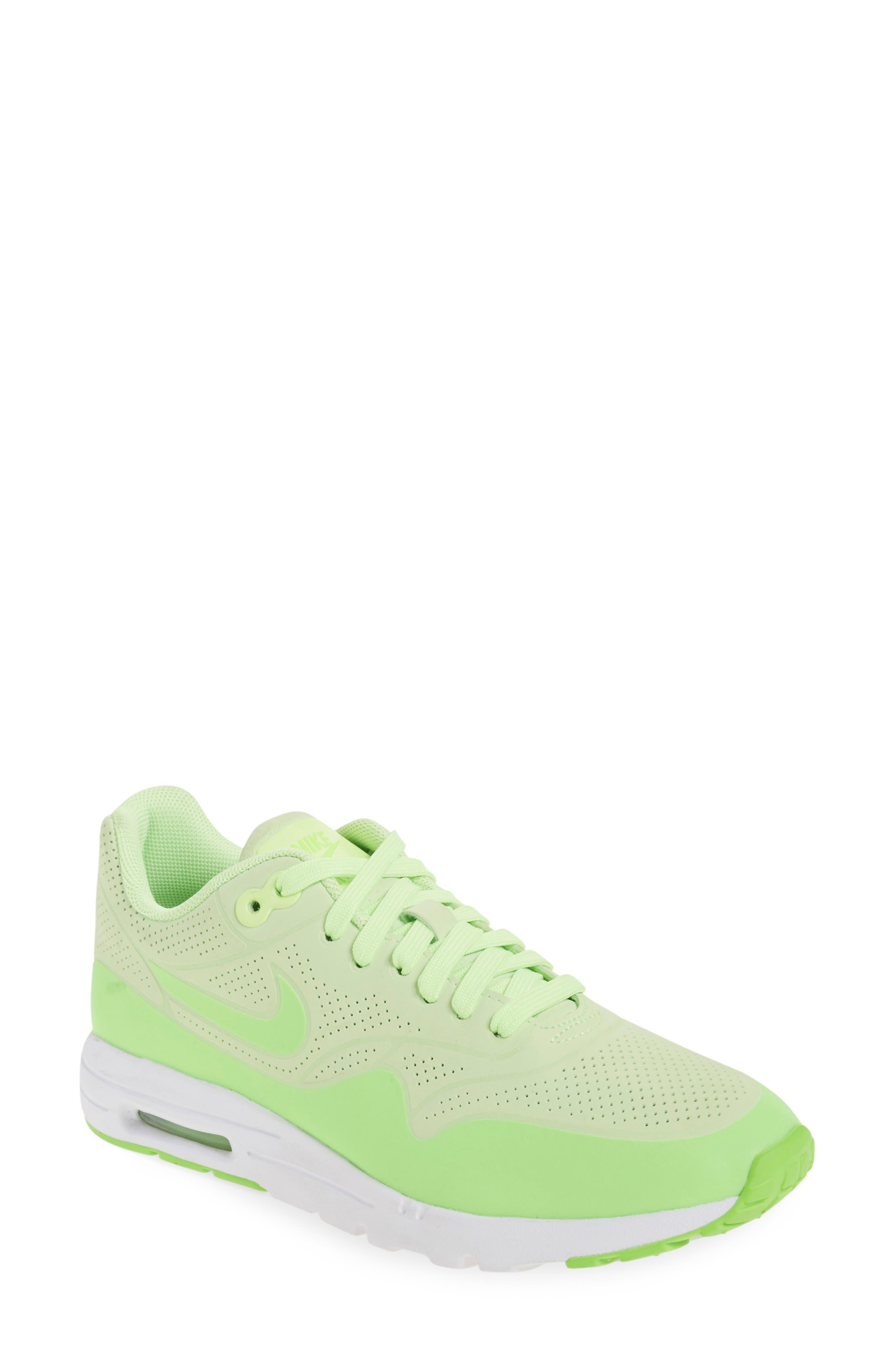 ,                             'Air Max 1 - Ultra Moire' Sneaker,                             Alternate thumbnail 49, color,                             302
