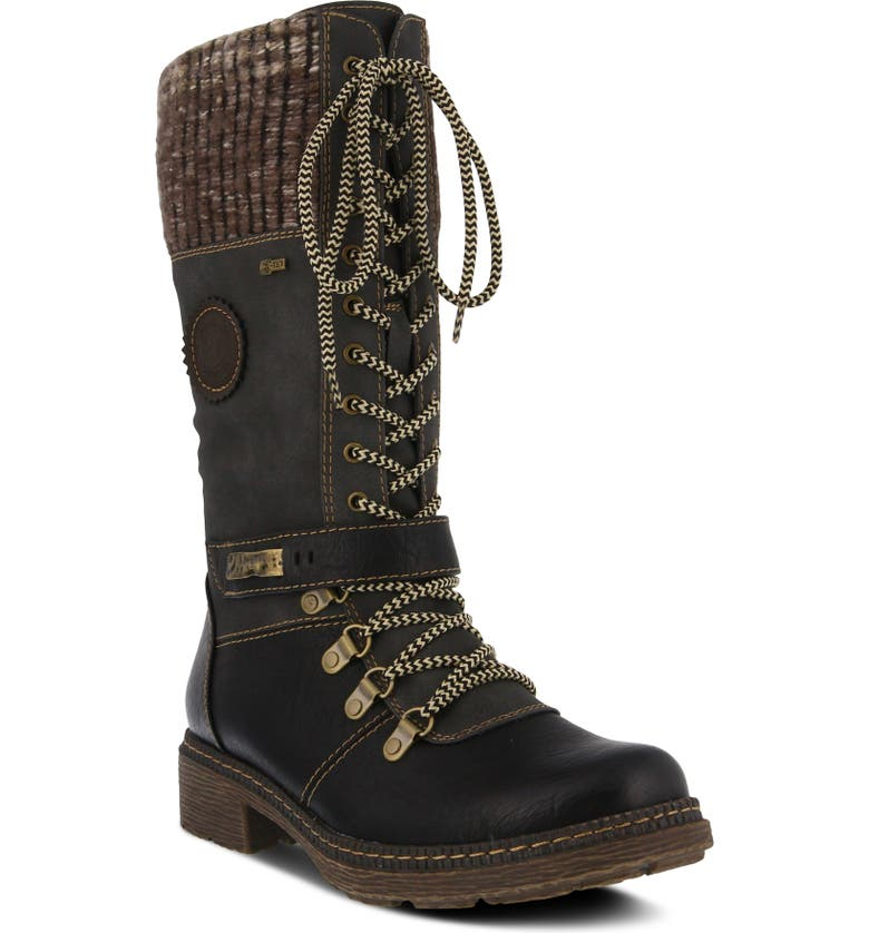 SPRING STEP Ababi Boot, Main, color, BLACK