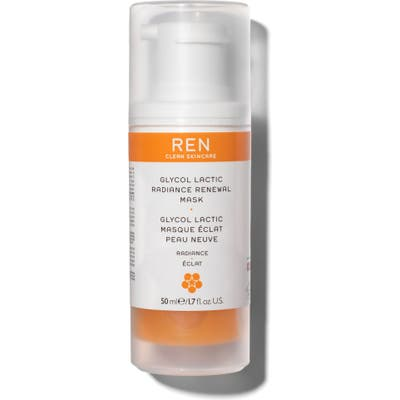 Space. nk. apothecary Ren Glycol Lactic Radiance Renewal Mask