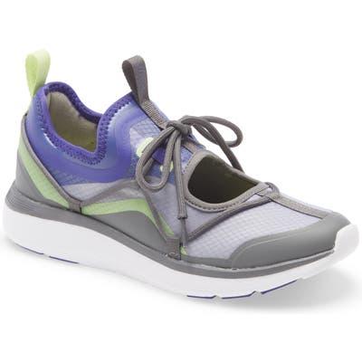 Vionic Giselle Slip-On Sneaker, Grey