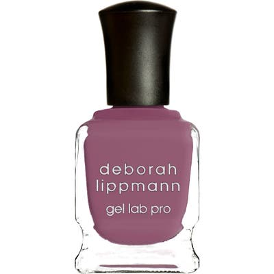 Deborah Lippmann Gel Lab Pro Star Power Nail Color - Sweet Emotion
