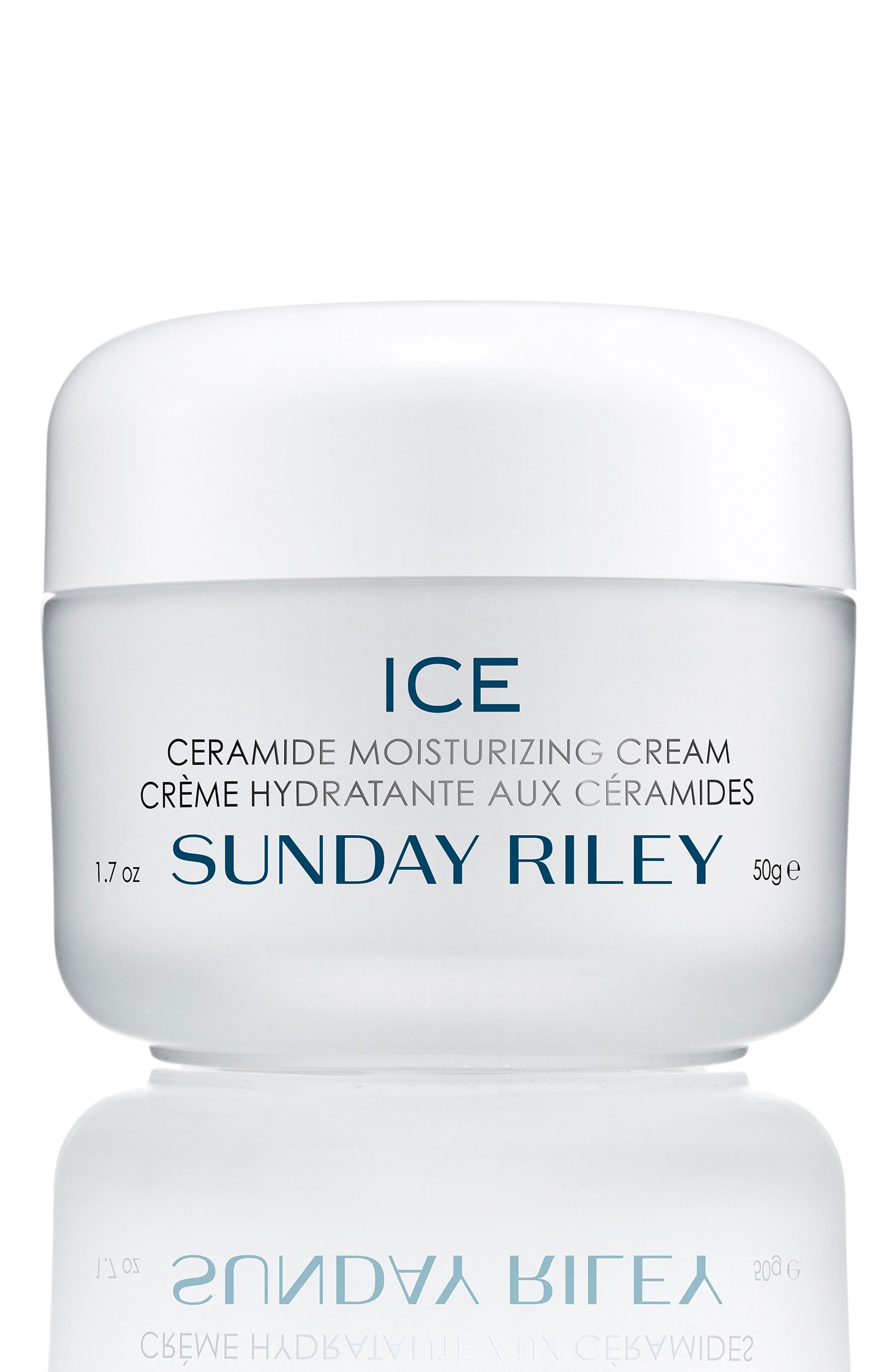 Ice Ceramide Moisturizing Cream   Nordstrom