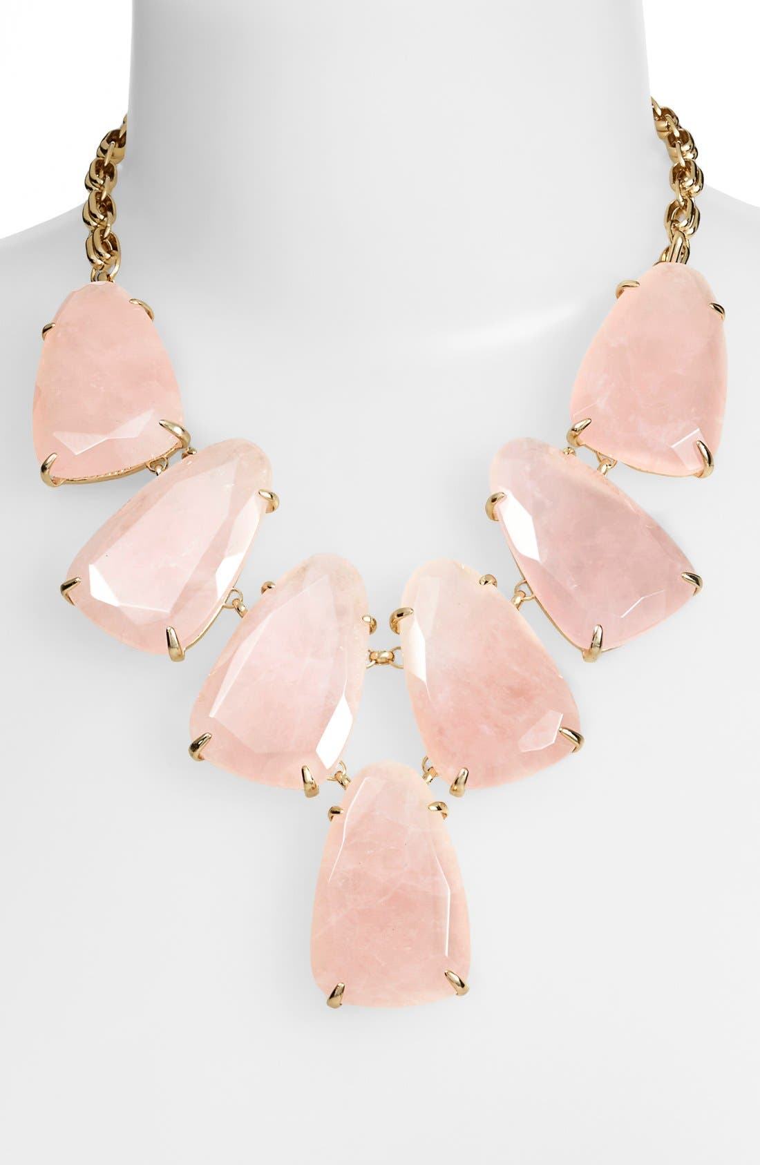 ,                             Harlow Necklace,                             Alternate thumbnail 107, color,                             650