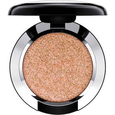 MAC Dazzleshadow Extreme Pressed Powder - Yes To Sequins