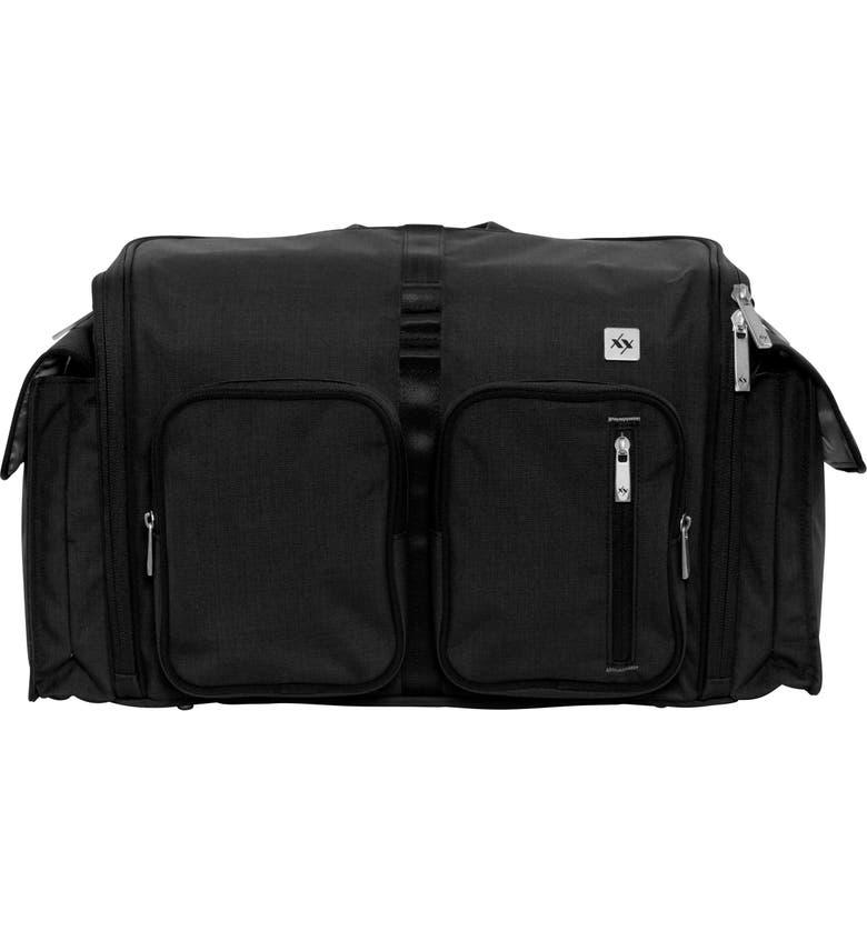 JU-JU-BE XY Clone Diaper Bag, Main, color, 009