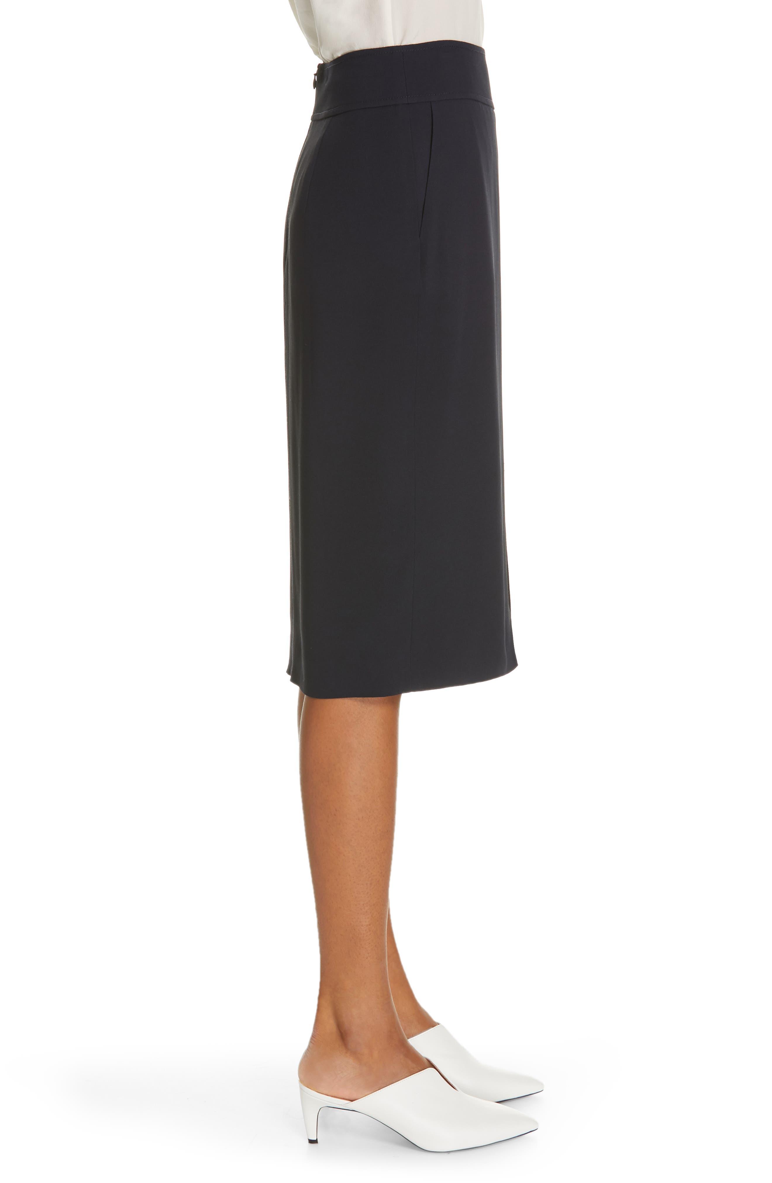 ,                             Pencil Skirt,                             Alternate thumbnail 3, color,                             401