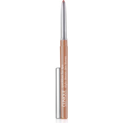 Clinique Quickliner For Lips - Baby Buff