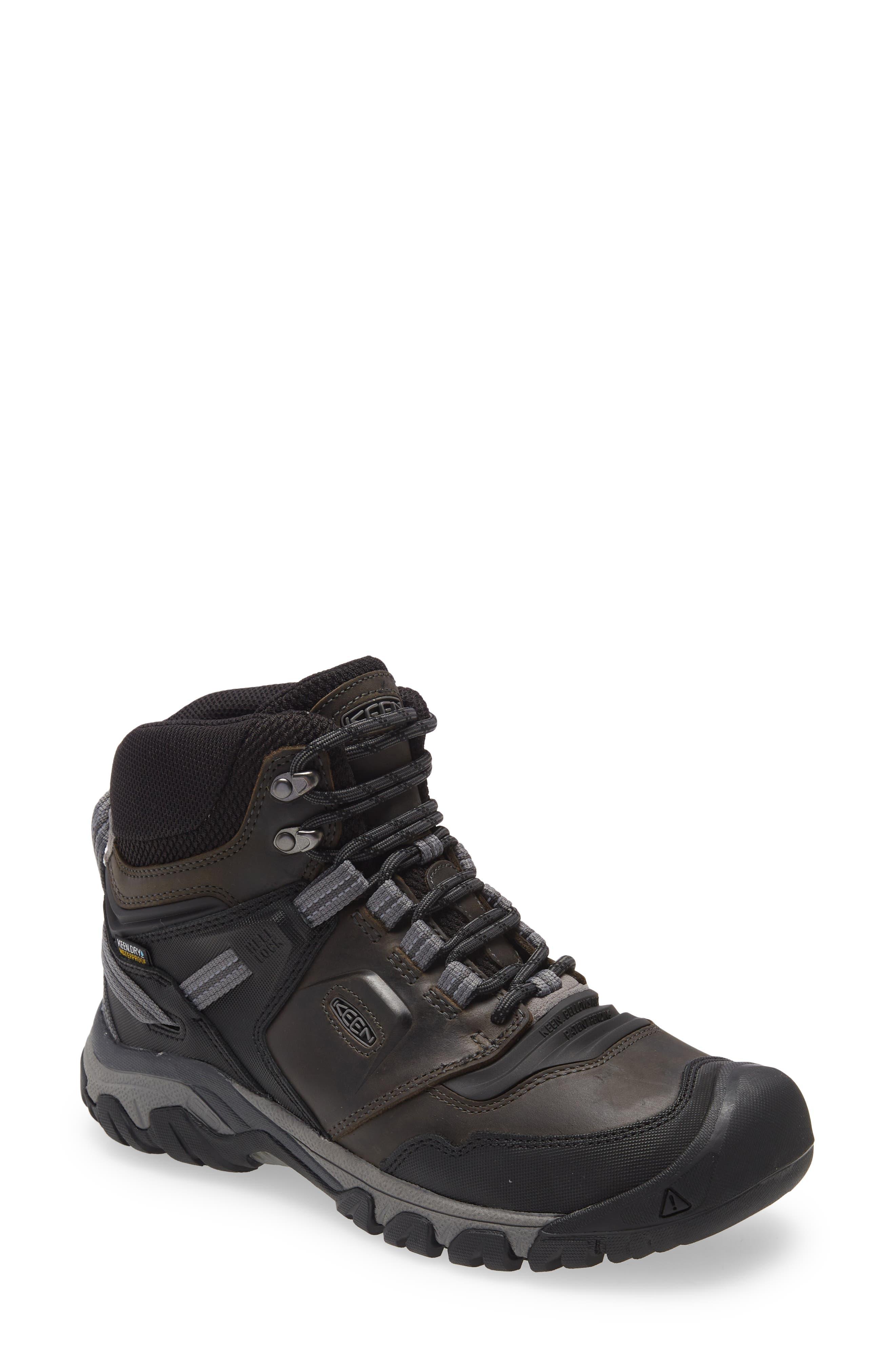 Ridge Flex Waterproof Hiking Boot