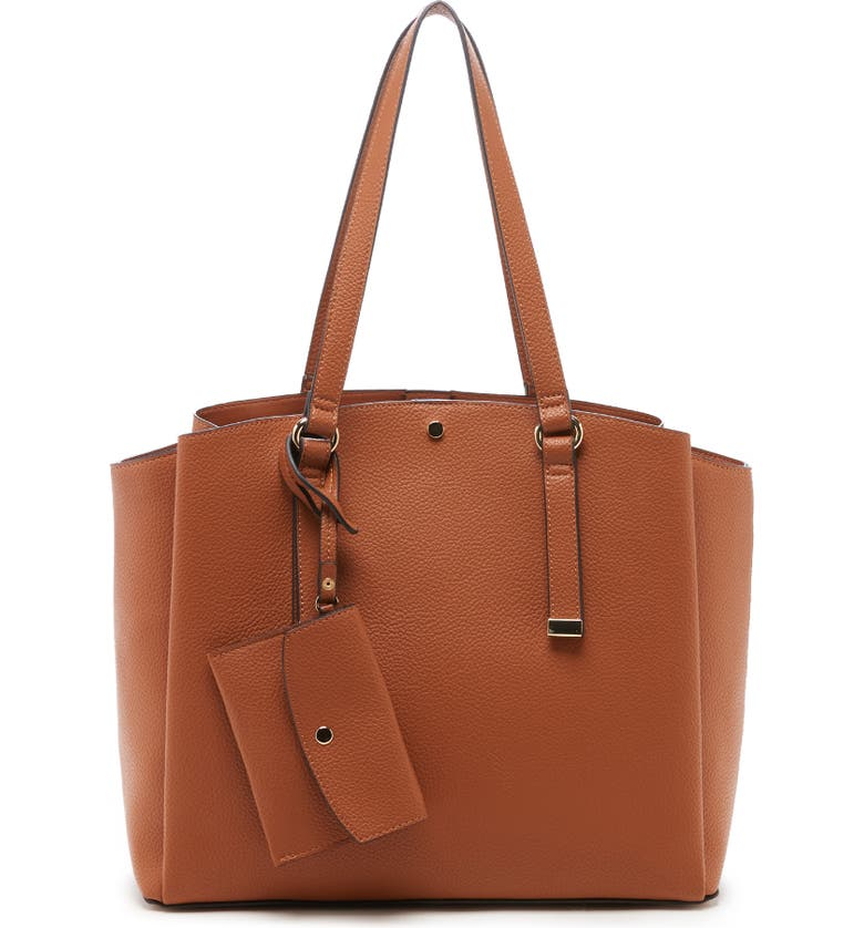 Fira Faux Leather Tote by Sole Society