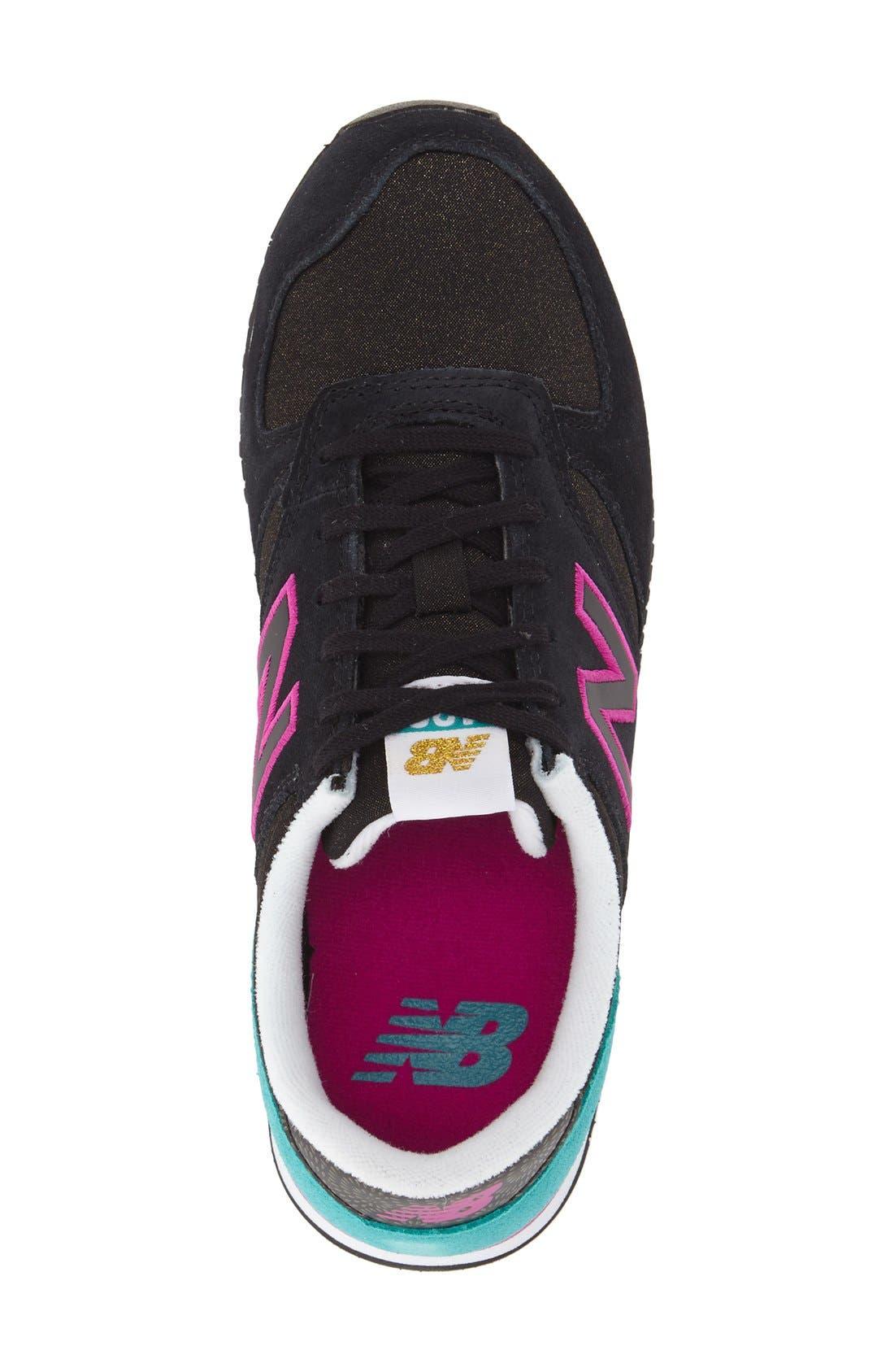 ,                             '420' Sneaker,                             Alternate thumbnail 36, color,                             004