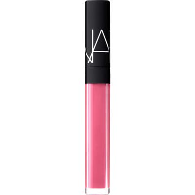 Nars Lip Gloss - Love Me Do