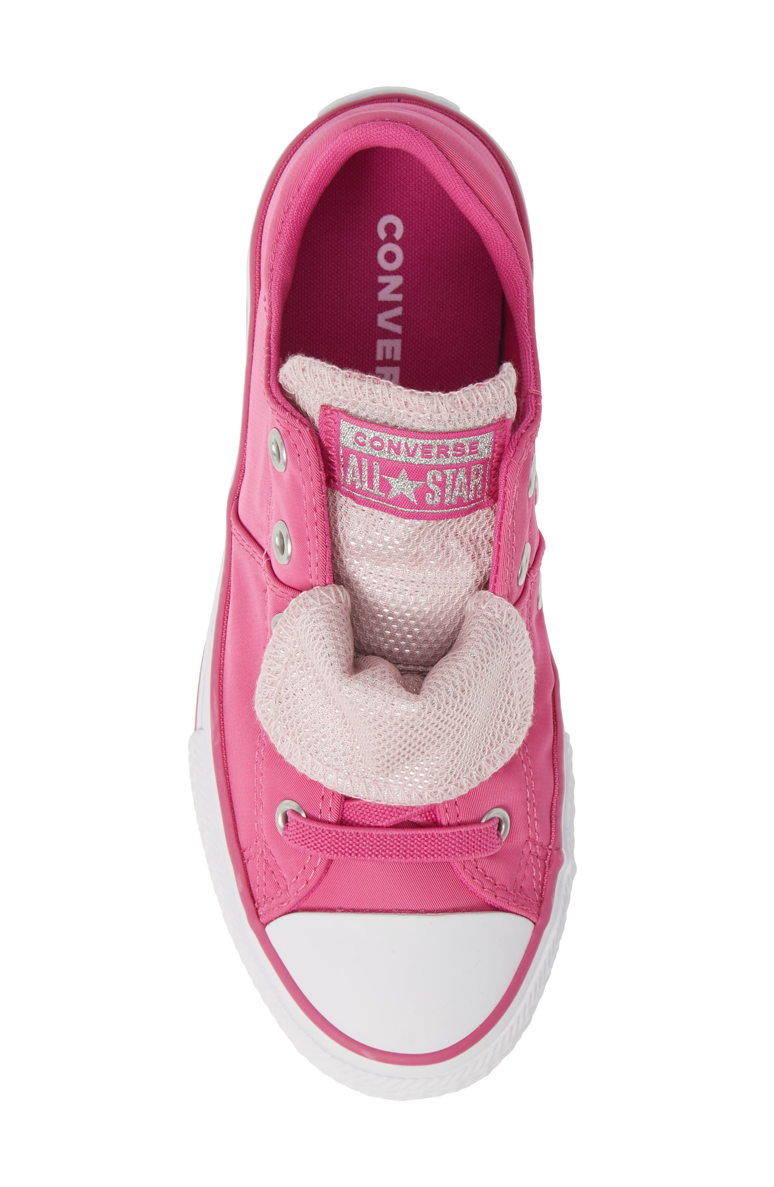 ,                             Chuck Taylor<sup>®</sup> All Star<sup>®</sup> Maddie Double Tongue Sneaker,                             Alternate thumbnail 35, color,                             650