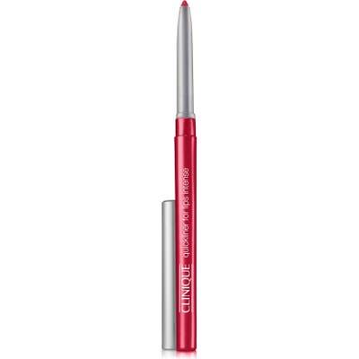 Clinique Quickliner For Lips Intense Lip Pencil - Intense Passion