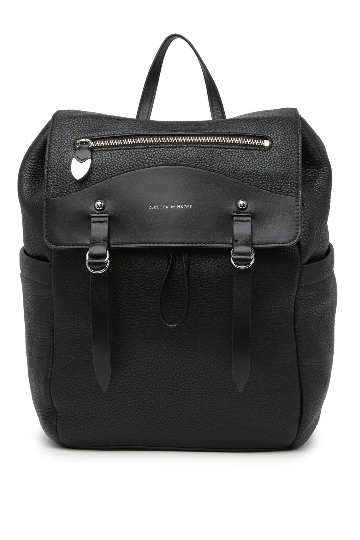 Image of Rebecca Minkoff Signature Backpack