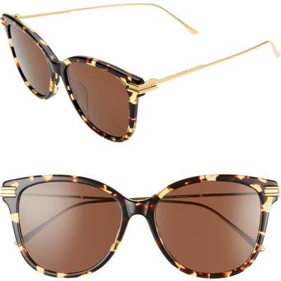 Bottega Veneta 55mm Sunglasses -