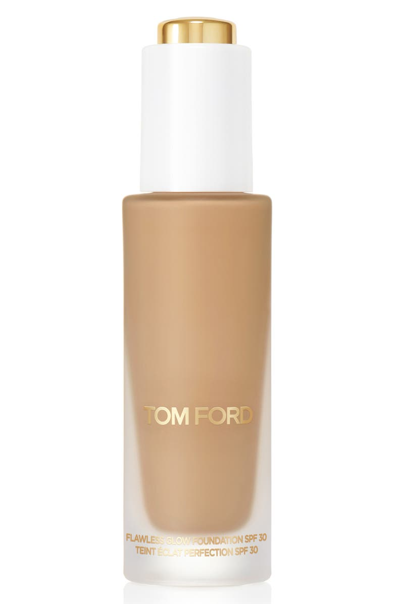 TOM FORD Soleil Flawless Glow Foundation SPF 30, Main, color, 4.5 IVORY