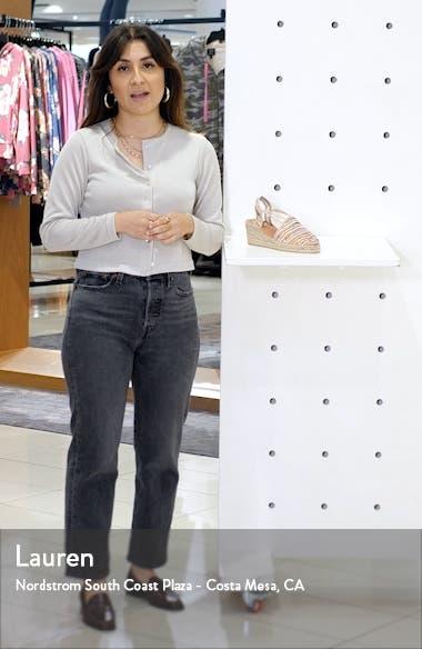 Tania Espadrille Wedge, sales video thumbnail
