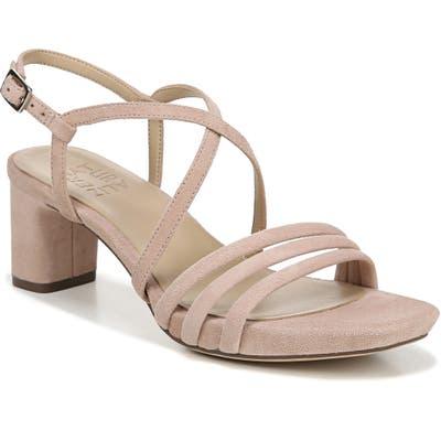 Naturalizer Iris Sandal- Pink