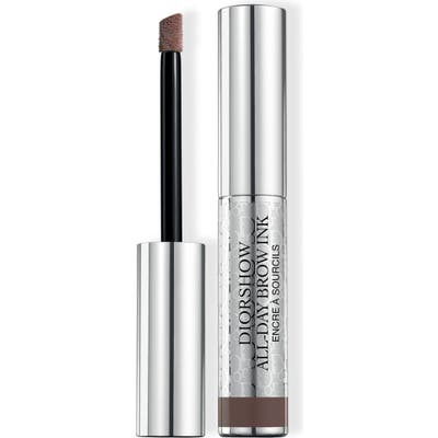 Dior Diorshow All-Day Brow Ink - 02 Dark