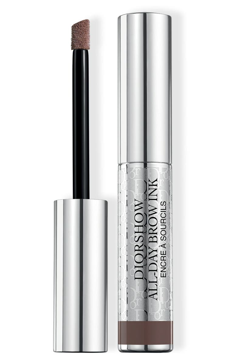 DIOR Diorshow All-Day Brow Ink, Main, color, 02 DARK