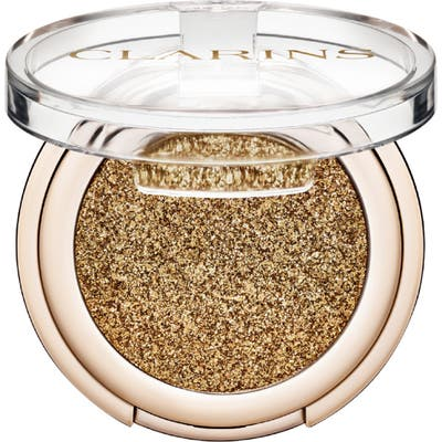 Clarins Ombre Sparkle Eyeshadow - 101 Gold Diamond