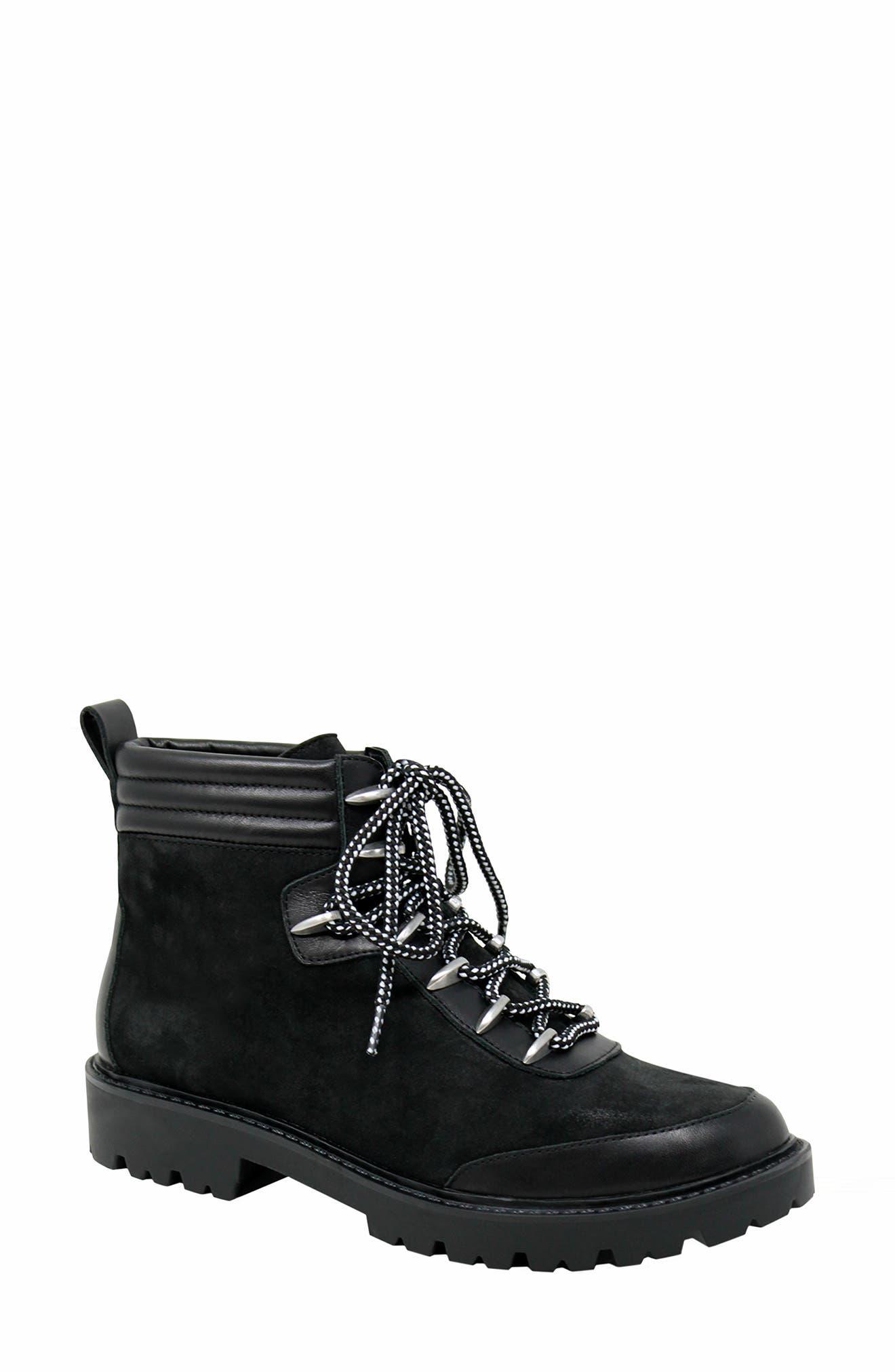Revolve Hiker Boot
