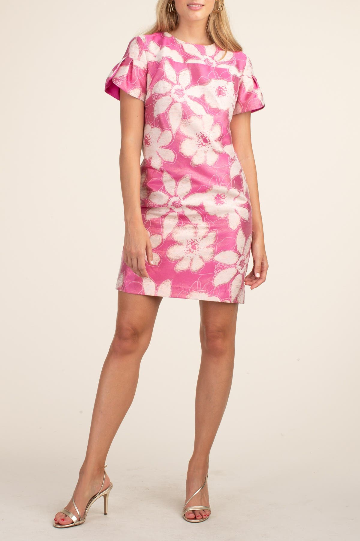 Image of Trina Turk Jacinta Dress