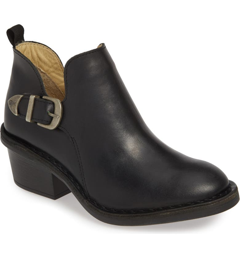 FLY LONDON Dart Bootie, Main, color, 002
