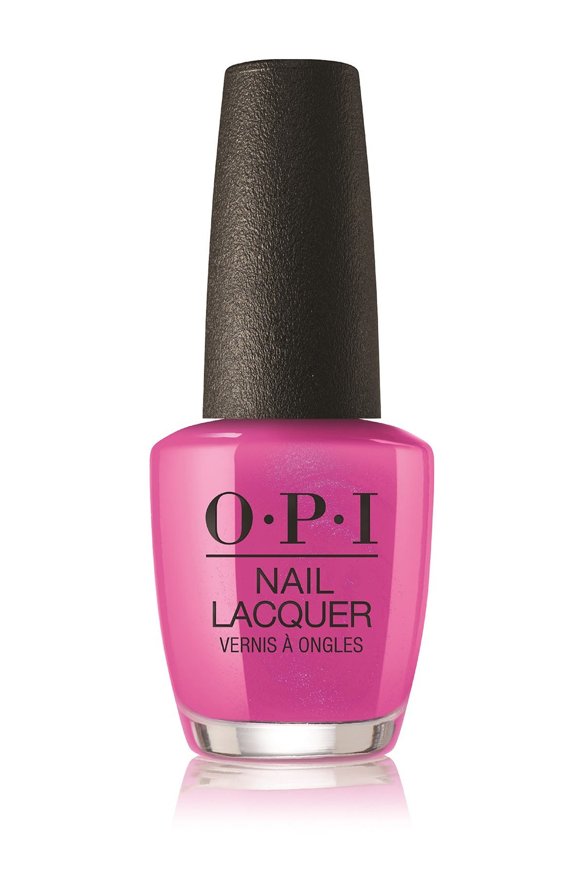Image of OPI Nail Lacquer -  Telenovela Me About It