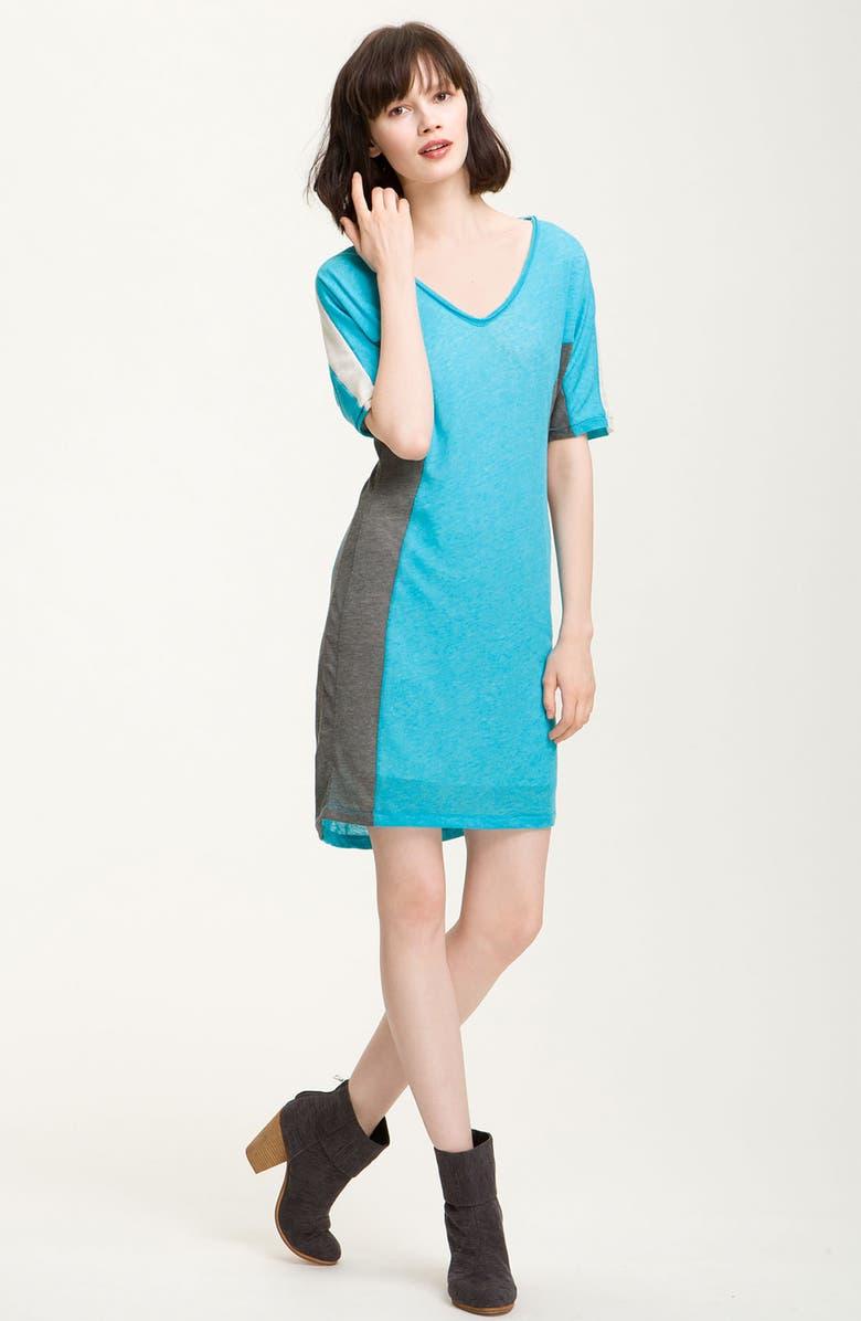 RAG & BONE Surf Dress, Main, color, 459