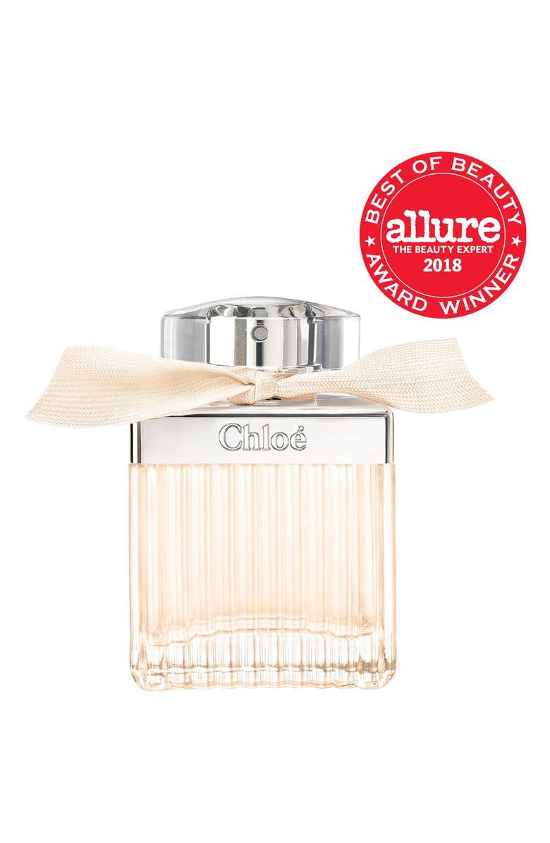 Tidssvarende Chloé Eau de Parfum Spray | Nordstrom OB-16