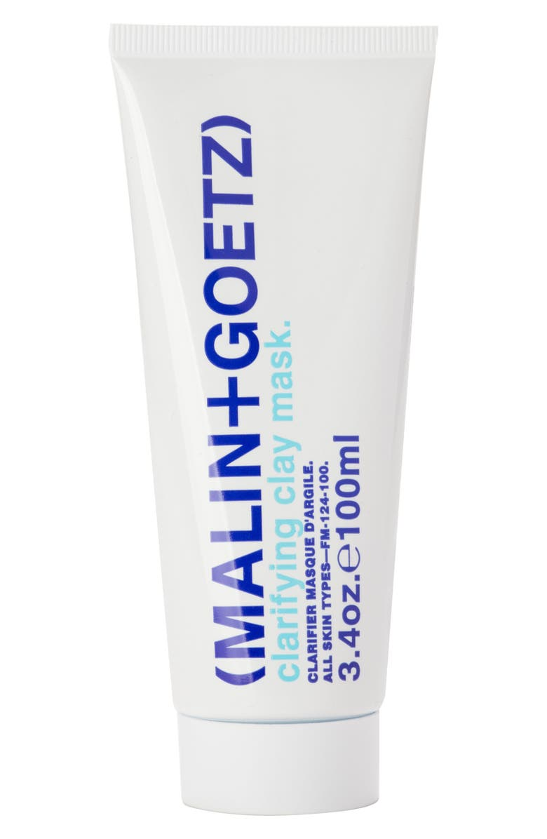 MALIN+GOETZ Clarifying Clay Mask, Main, color, NO COLOR