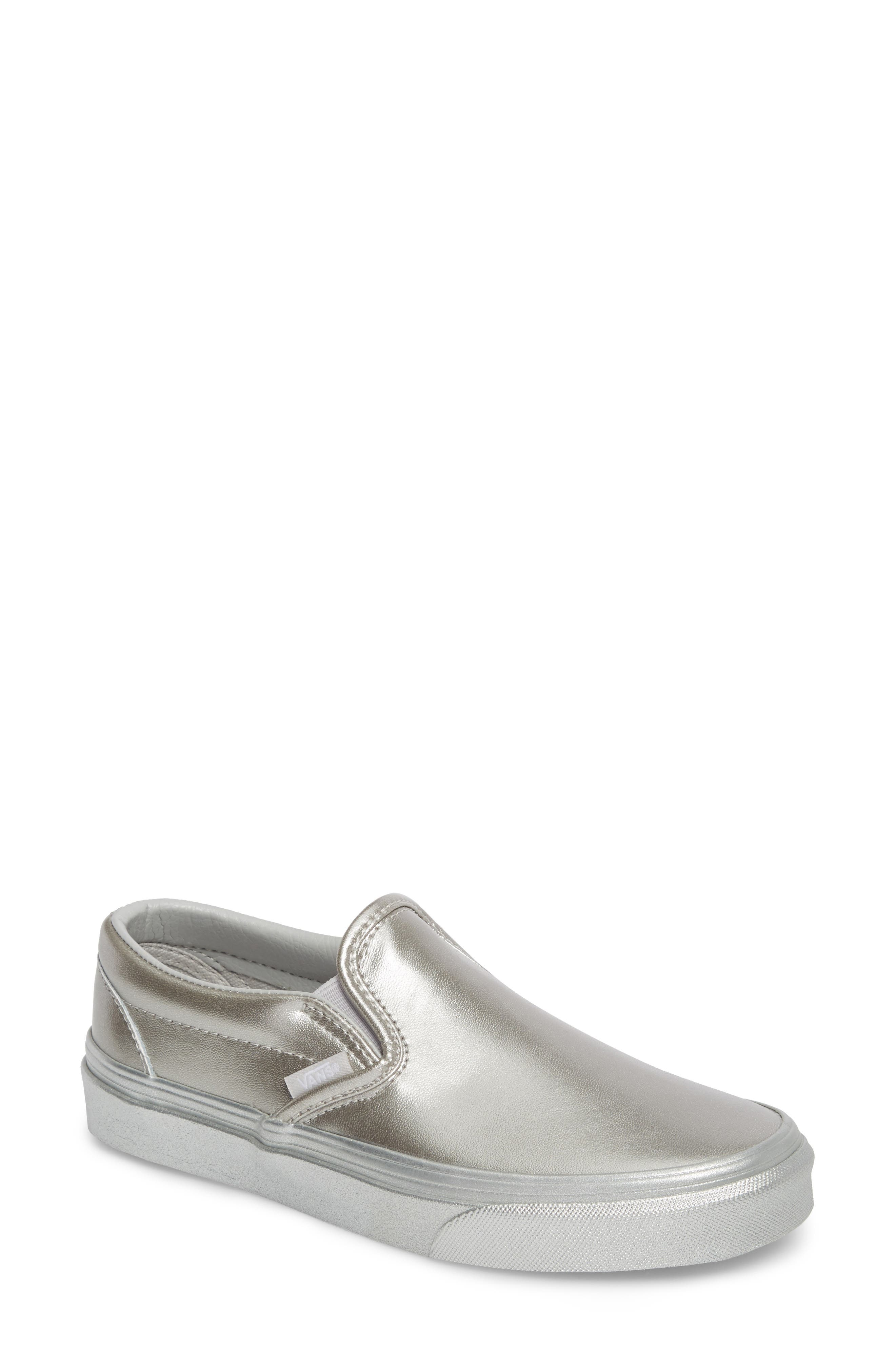 ,                             Classic Slip-On Sneaker,                             Main thumbnail 99, color,                             045