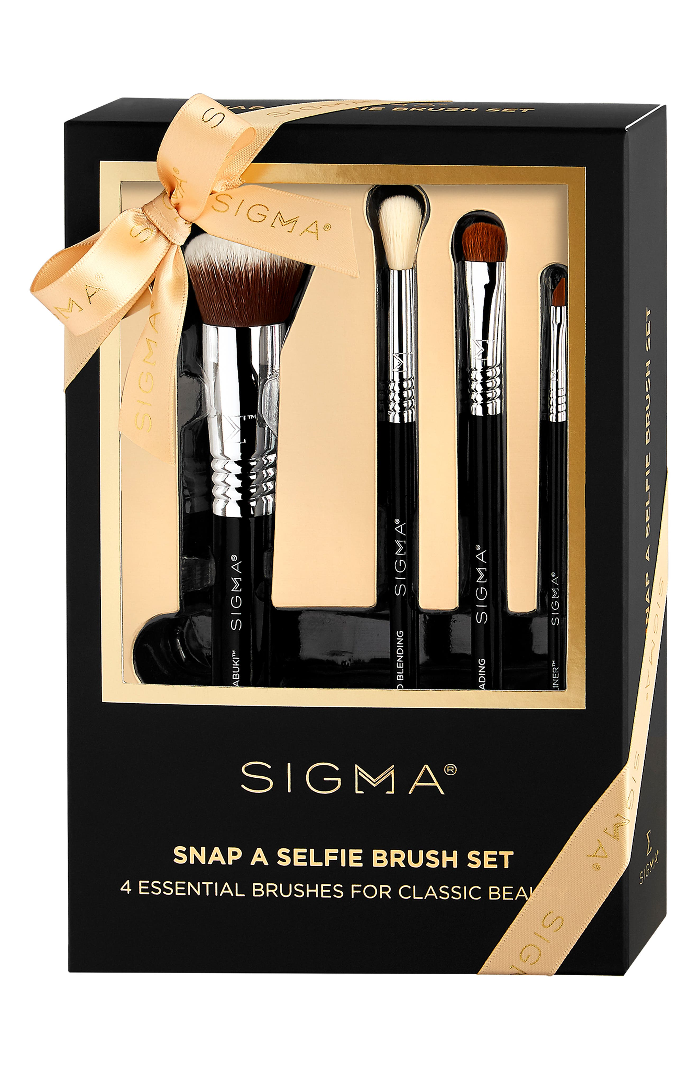 ,                             Sigma Snap A Selfie Brush Set,                             Alternate thumbnail 2, color,                             NO COLOR