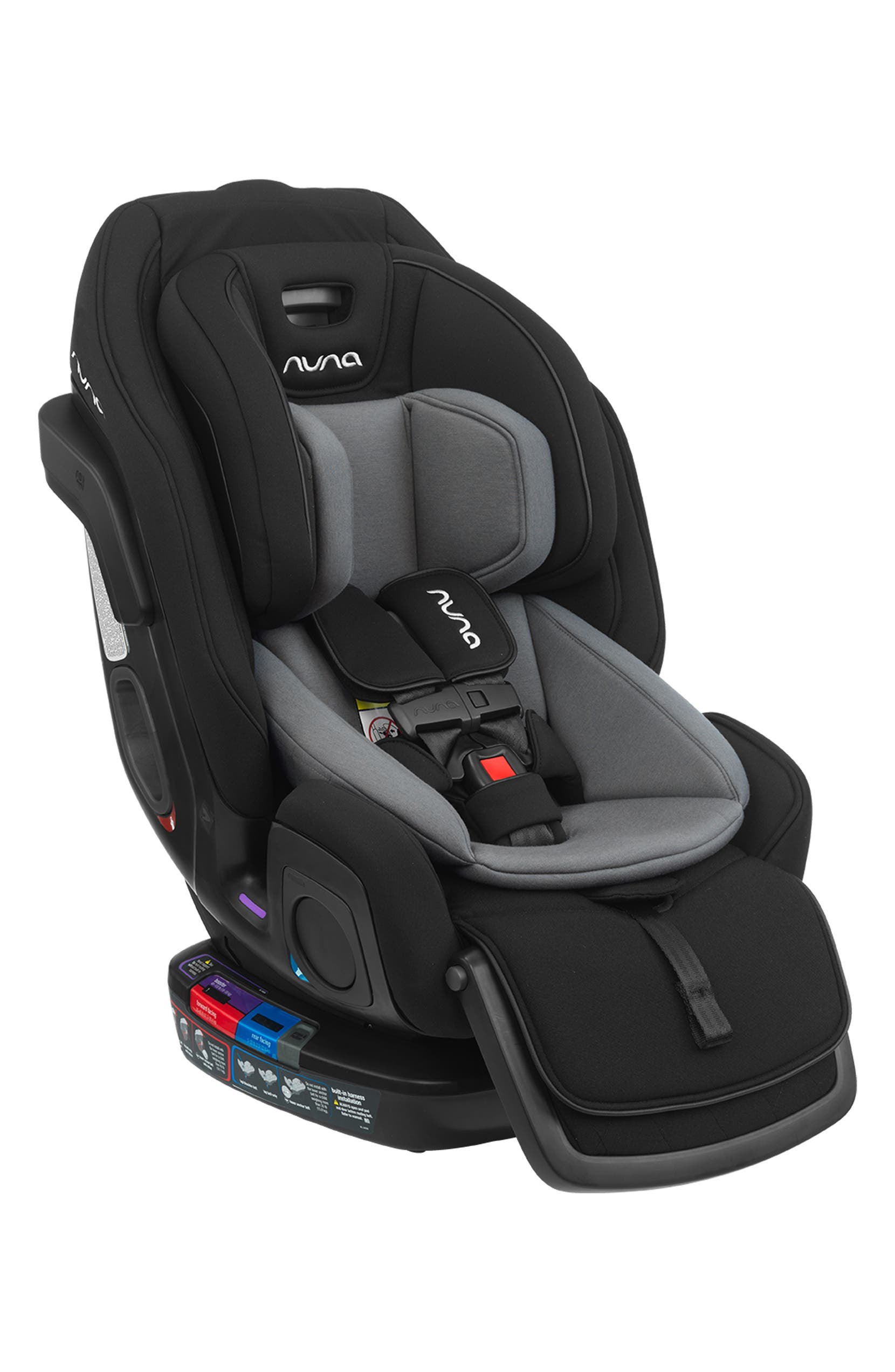 Nuna Exec All In One Car Seat Nordstrom Exclusive Nordstrom