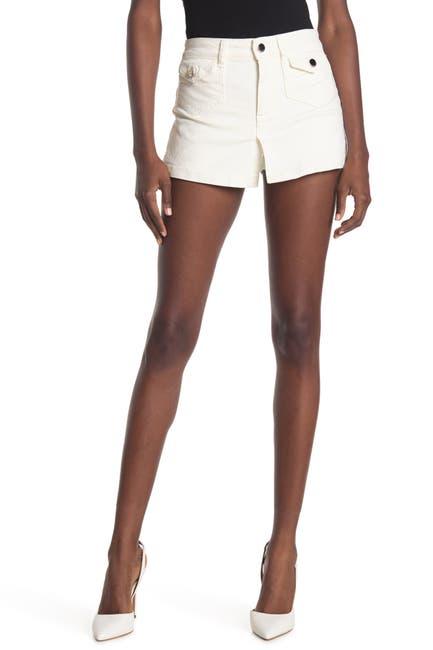 Image of RED Valentino Flap Pocket Shorts