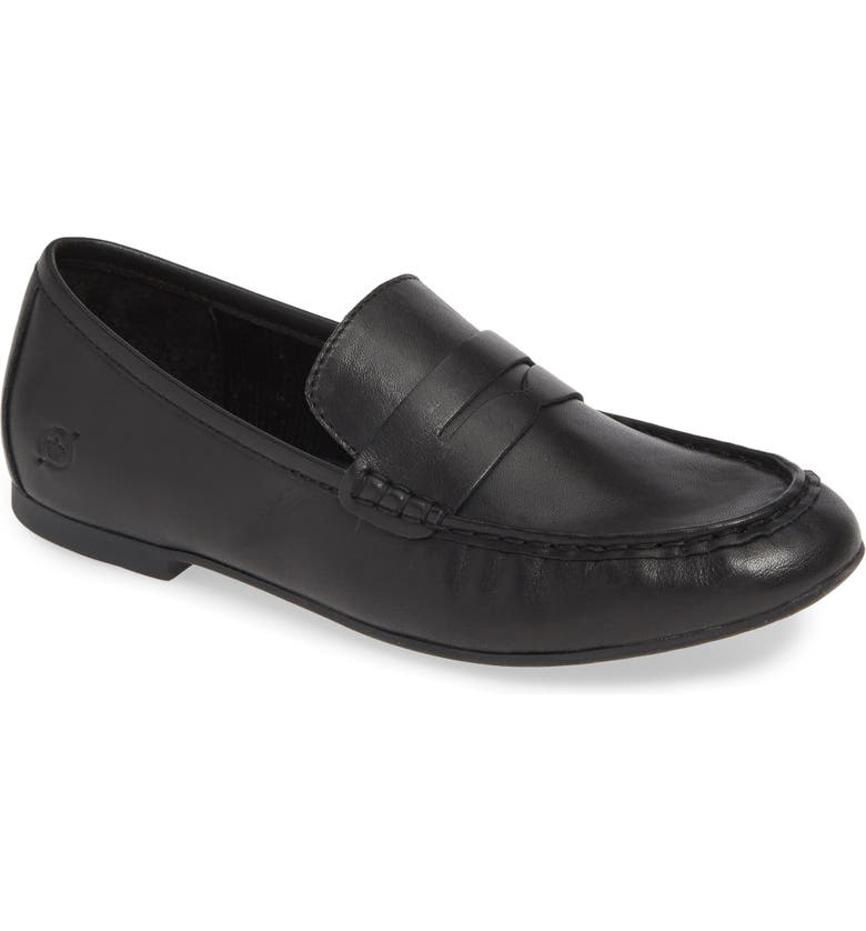 Barnstable Loafer by BØrn