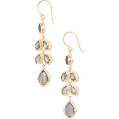Anna Beck Quartz Kite Chandelier Earrings (Nordstrom Exclusive)