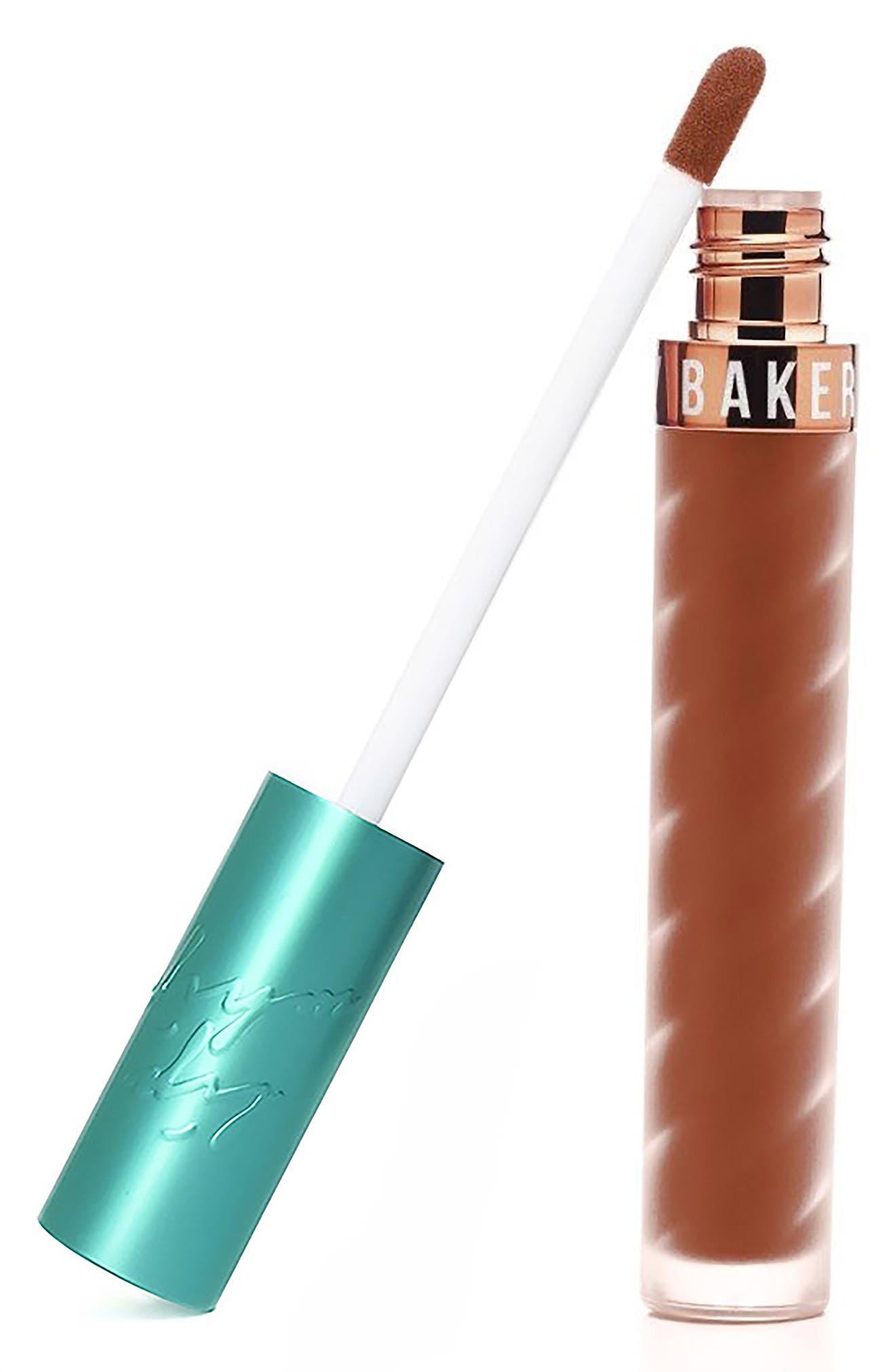 Lip Whip Matte Liquid Lipstick