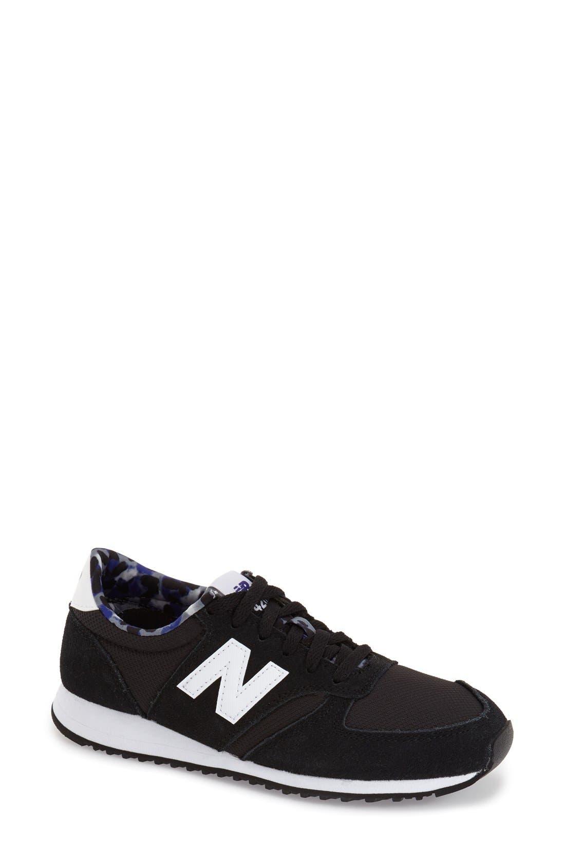 ,                             '420' Sneaker,                             Main thumbnail 43, color,                             018