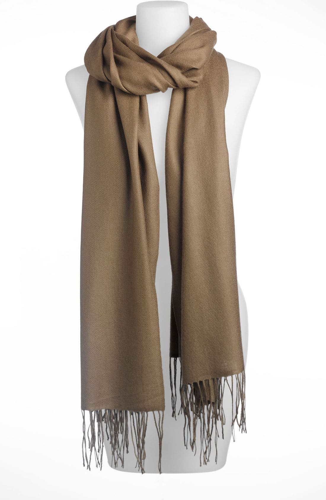 ,                             Tissue Weight Wool & Cashmere Wrap,                             Main thumbnail 33, color,                             241