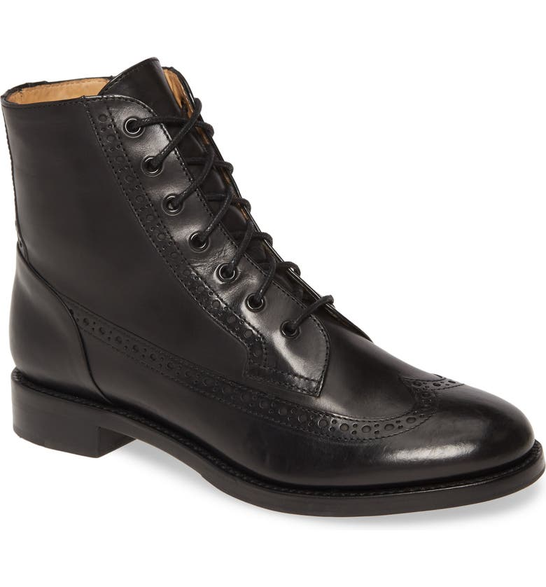 Mr. Harrison Boot by The Office Of Angela Scott