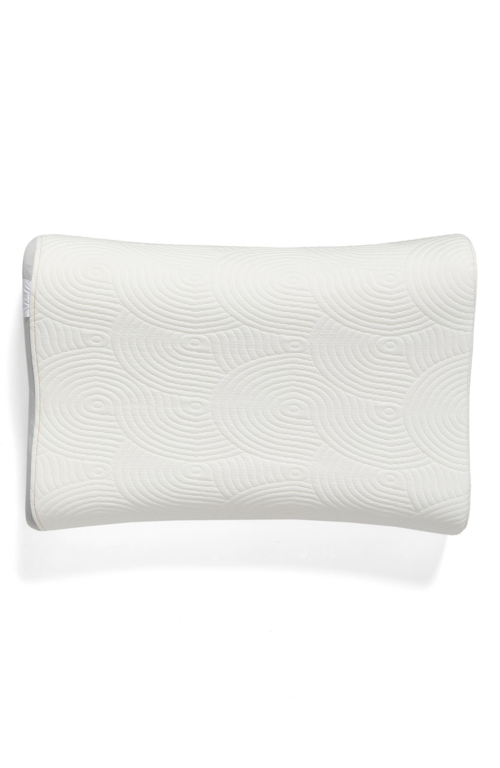 super popular ec9d4 2326c Tempur-Pedic TEMPUR-Contour Side-to-Side Pillow