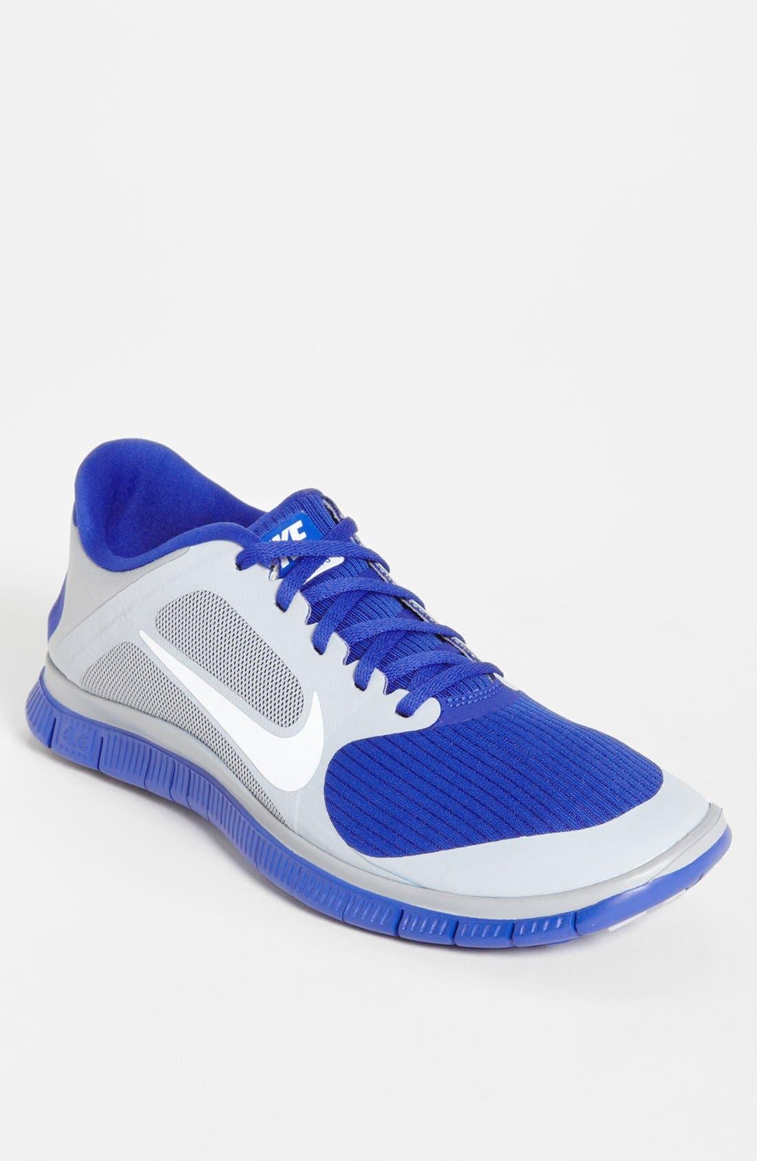 ,                             'Free 4.0 V3' Running Shoe,                             Main thumbnail 17, color,                             034
