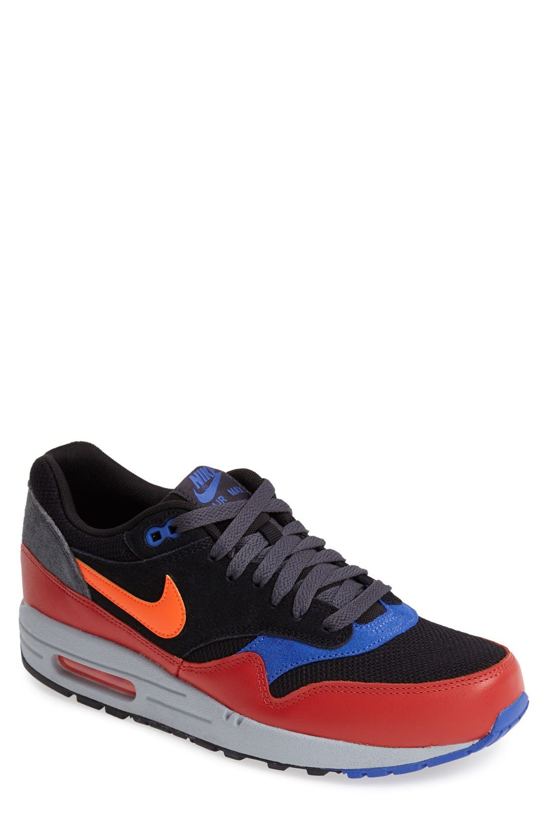 ,                             'Air Max 1 Essential' Sneaker,                             Main thumbnail 21, color,                             017