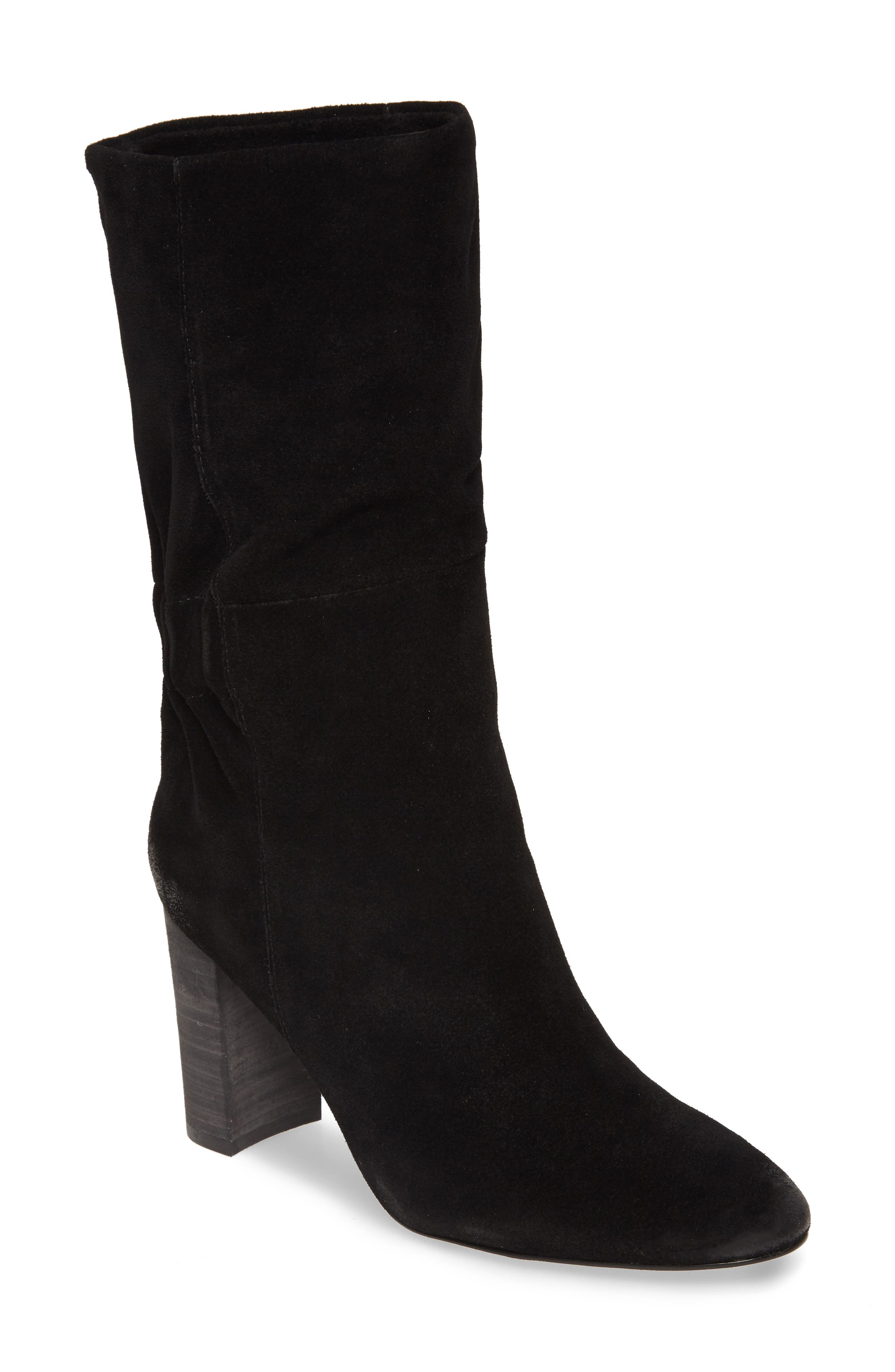 Charles By Charles David Barrie Boot- Black