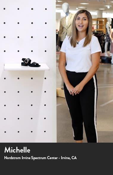 Cleo Sandal, sales video thumbnail