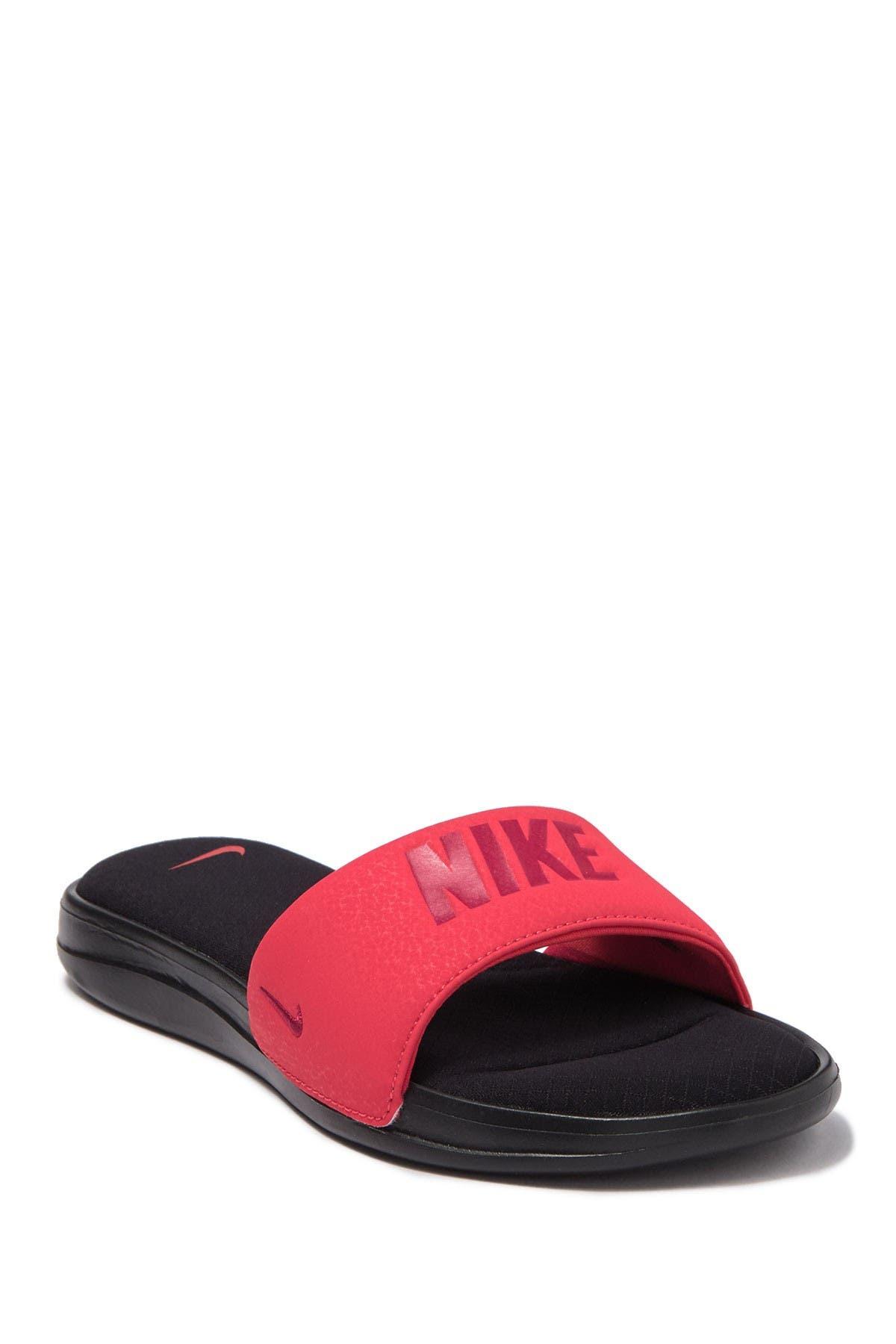 Nike   Ultra Comfort 3 Slide Sandal